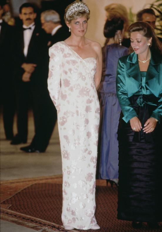 Princess Diana Kate Middleton