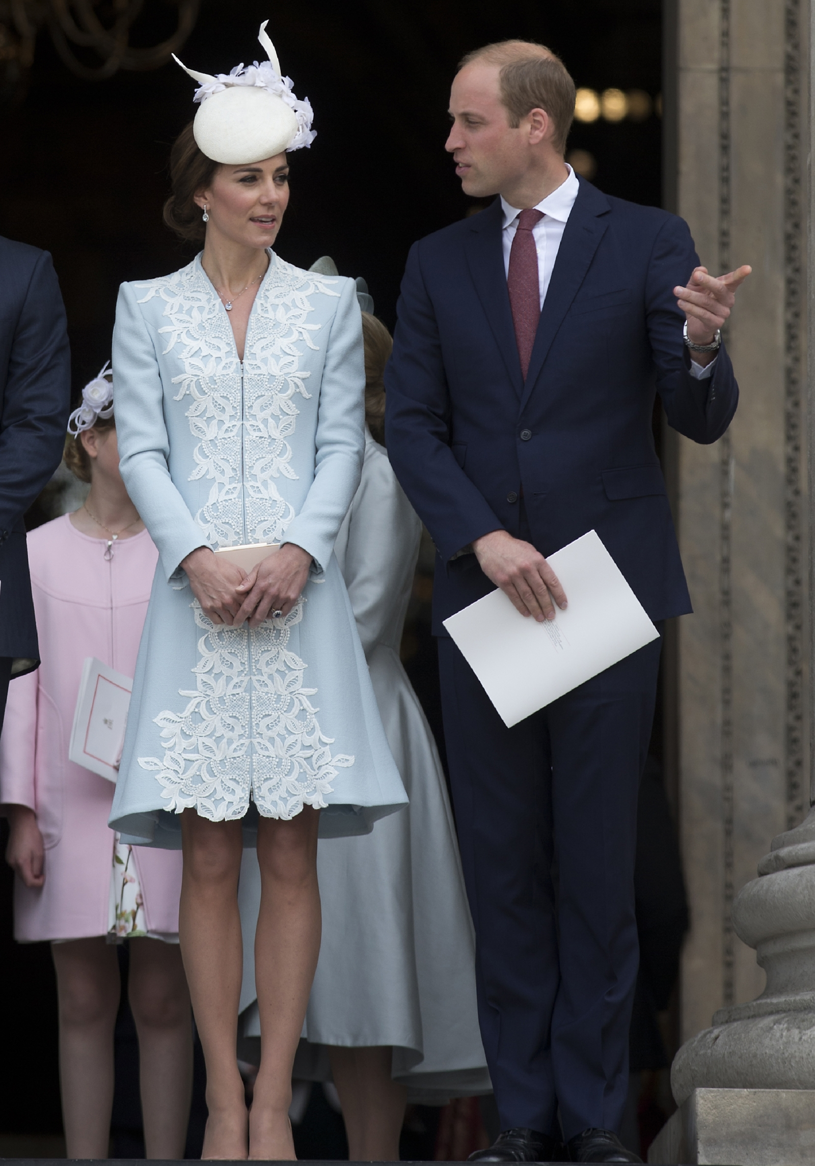 Kate Middleton catherine walker