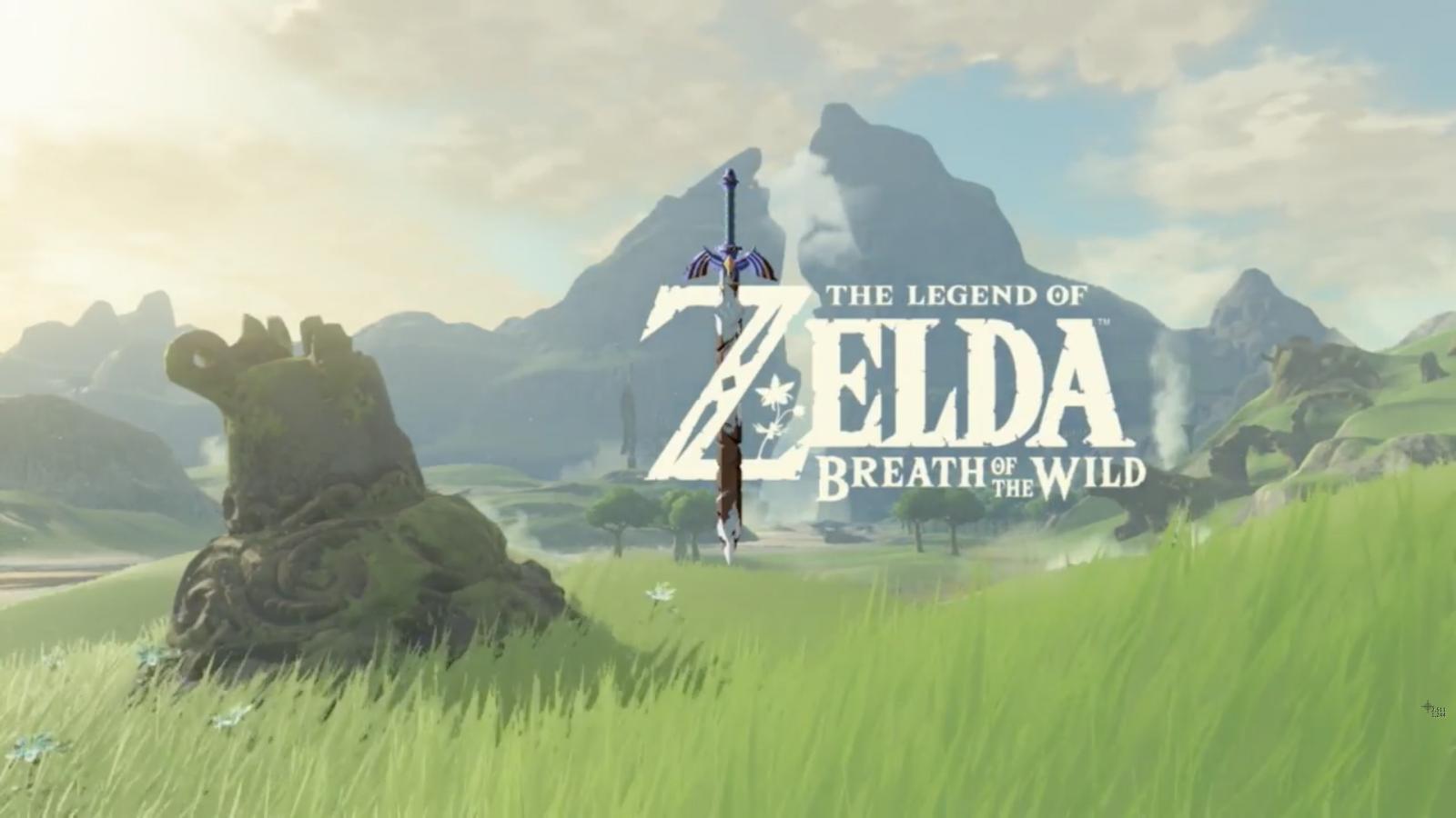 Legend of Zelda Breath of the Wild8