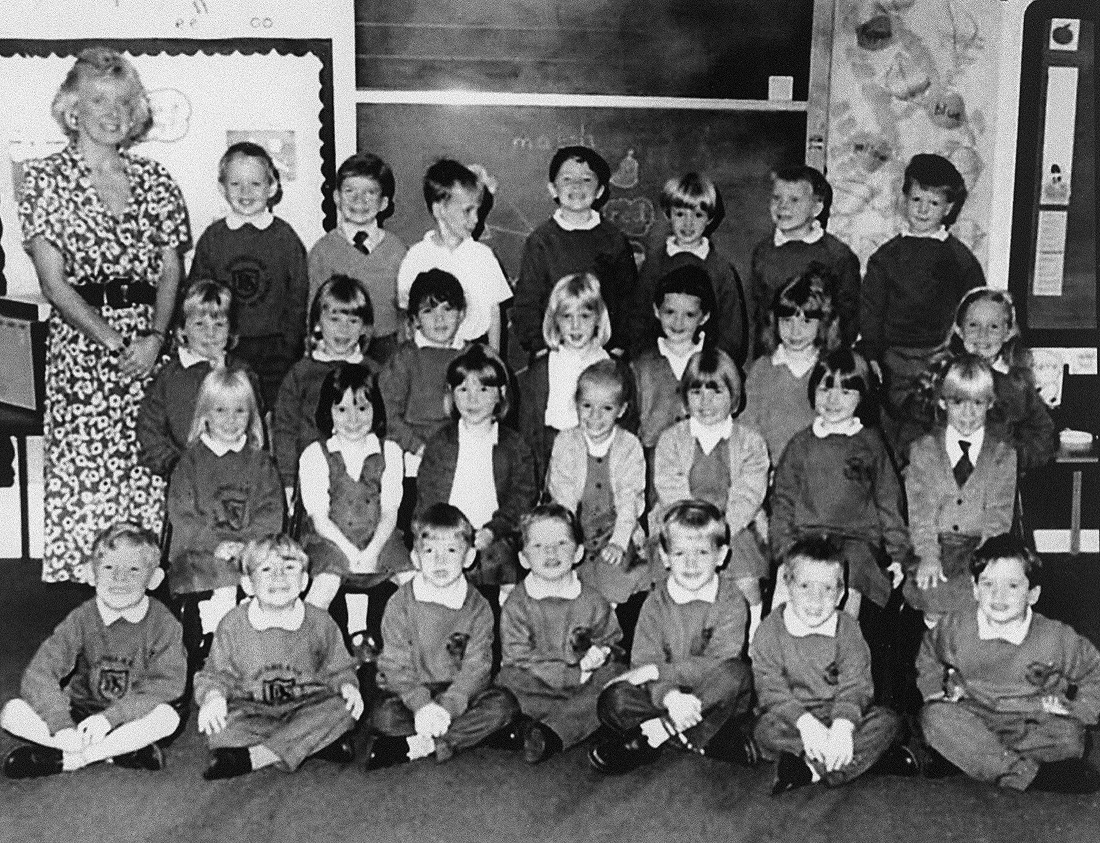 Dunblane school massacre