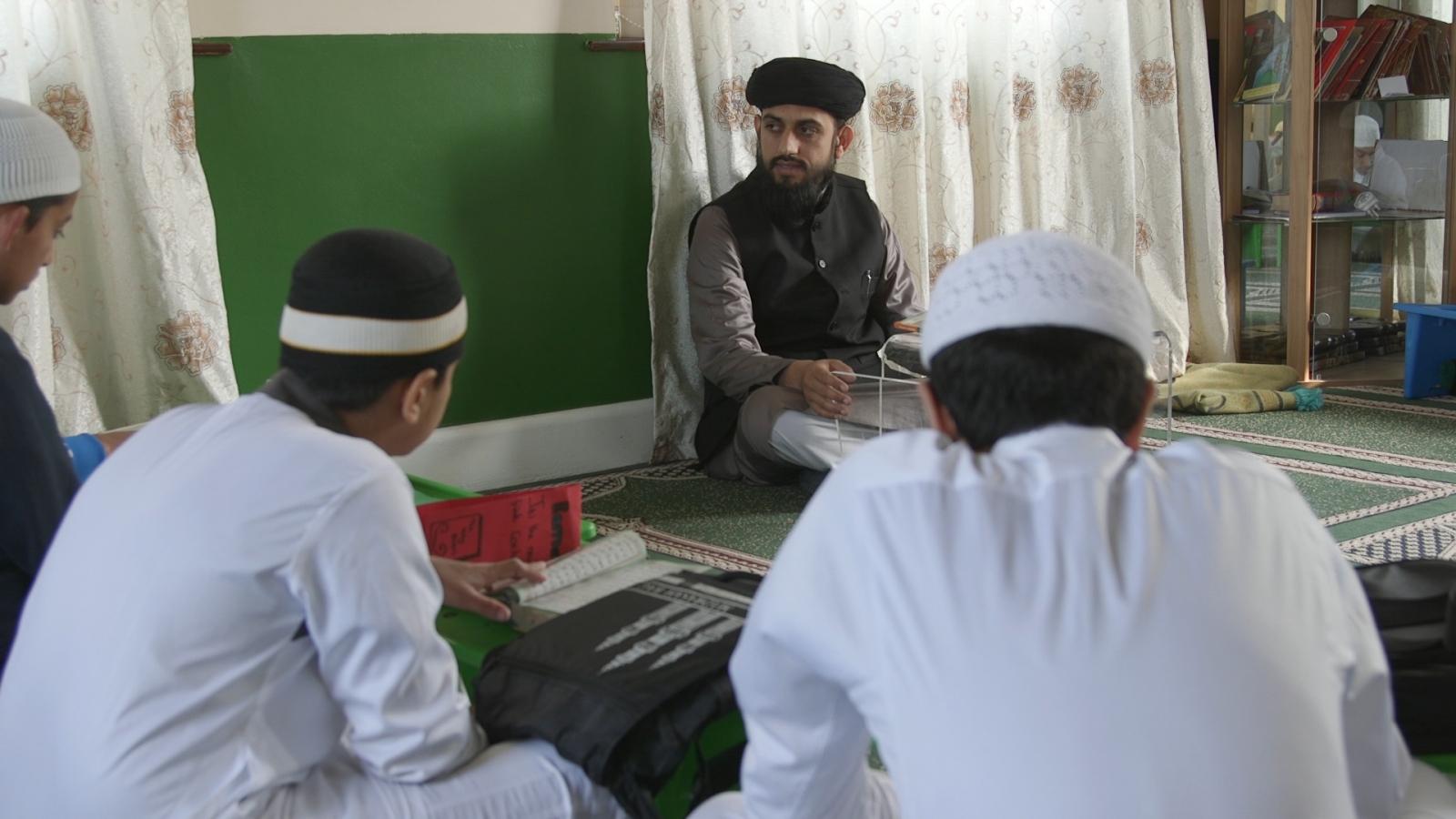 luton al hira mosque