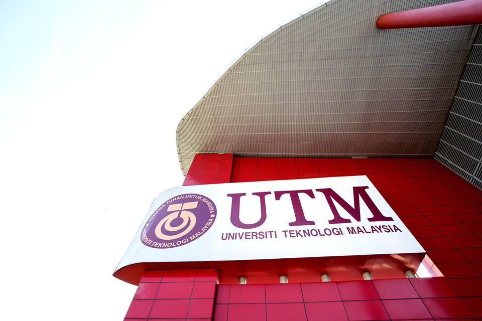 Universiti Teknologi Malaysia