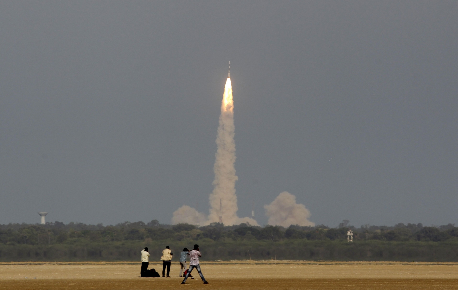 ISRO to launch 22 satellites on 20June