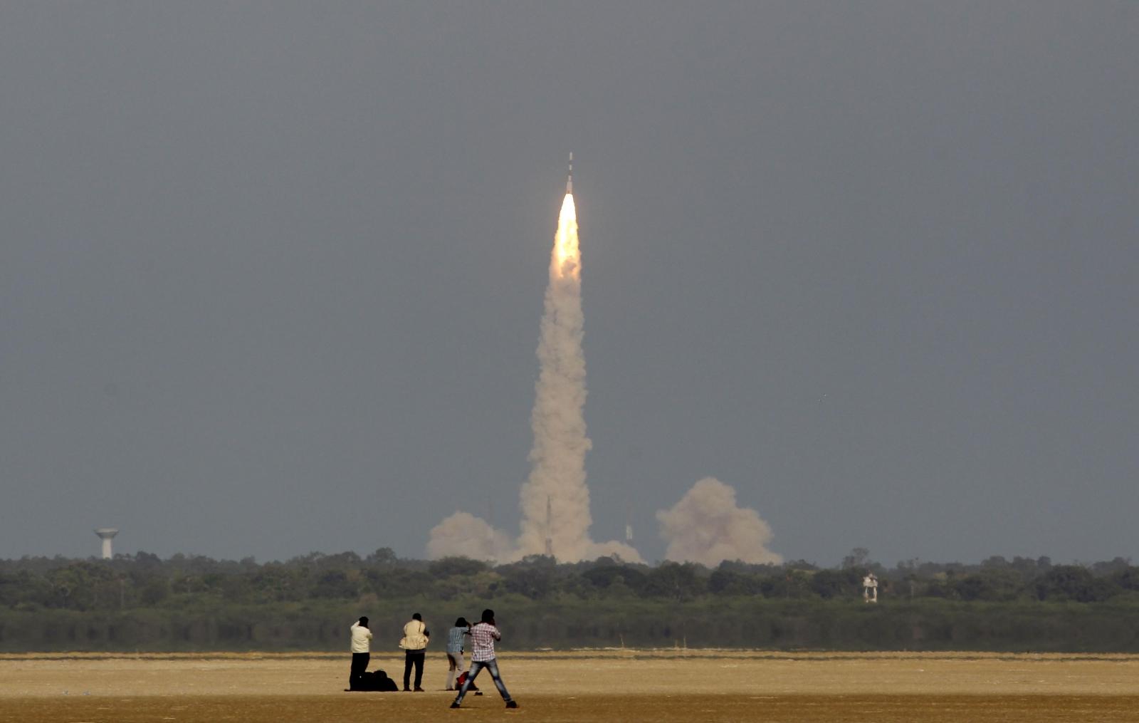 ISRO to launch 22 satellites on arocket