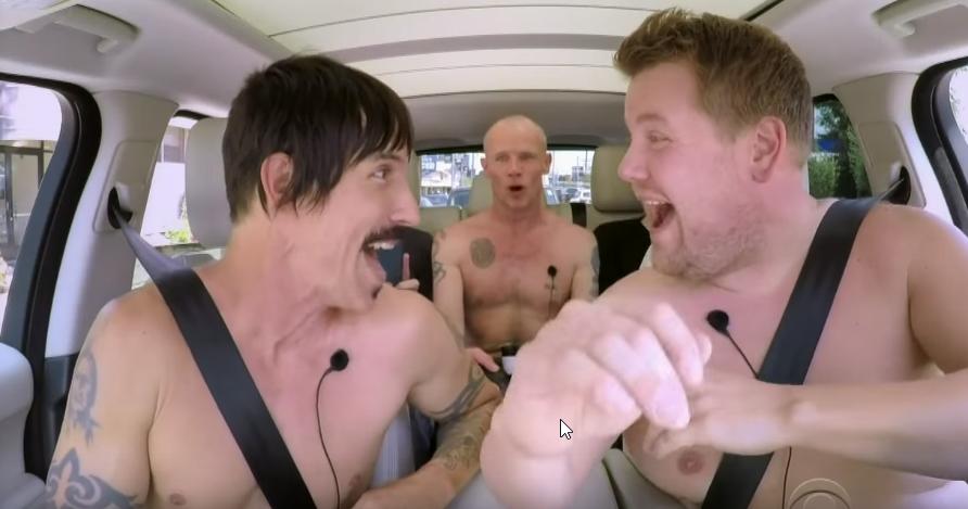 Carpool Karaoke