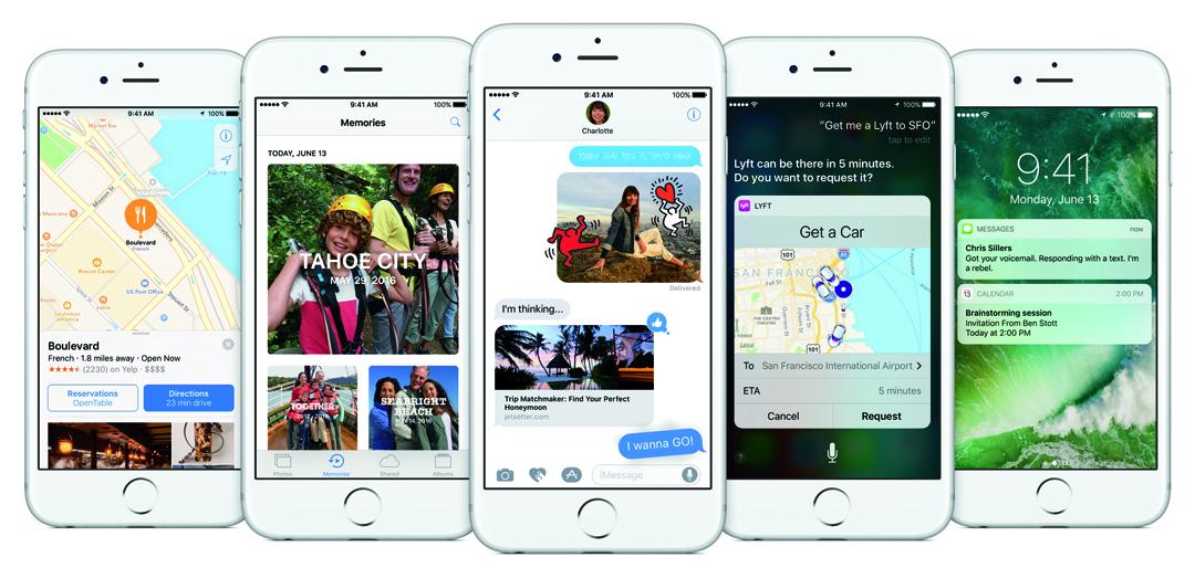 iOS 10 delete stock apps