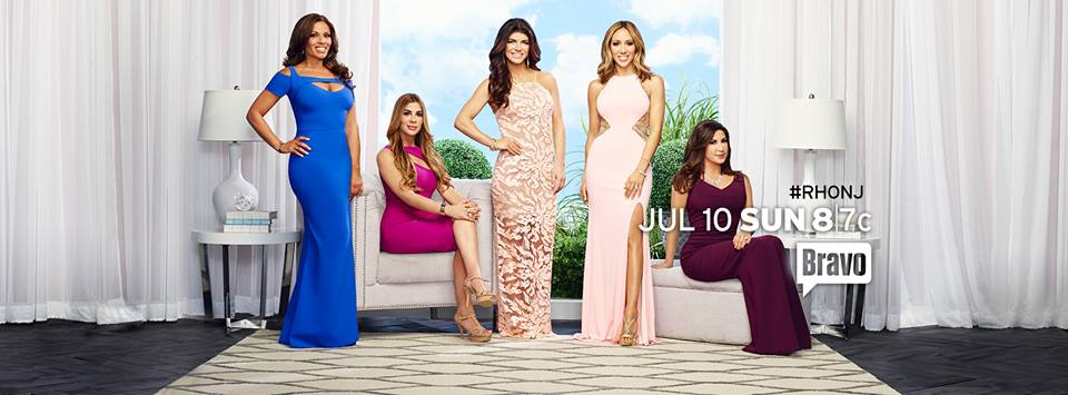 Real Housewives of New Jersey season 7