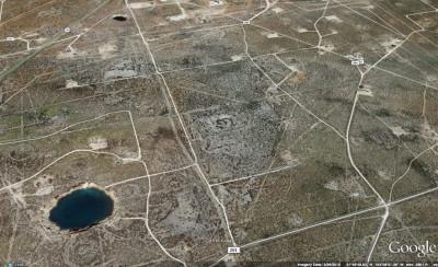 giant sinkhole texas