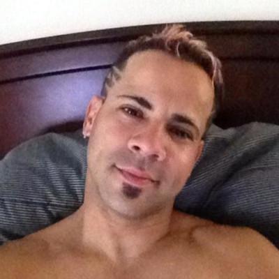 Xavier Emmanuel Serrano Rosado ORLANDO