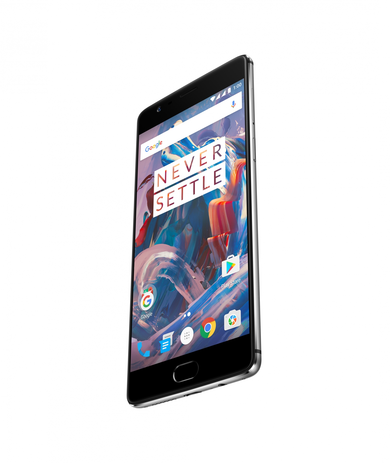 oneplus 3 review the best budget smartphone you can buy. Black Bedroom Furniture Sets. Home Design Ideas