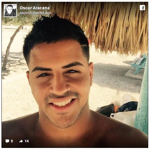 Oscar A Aracena-Montero