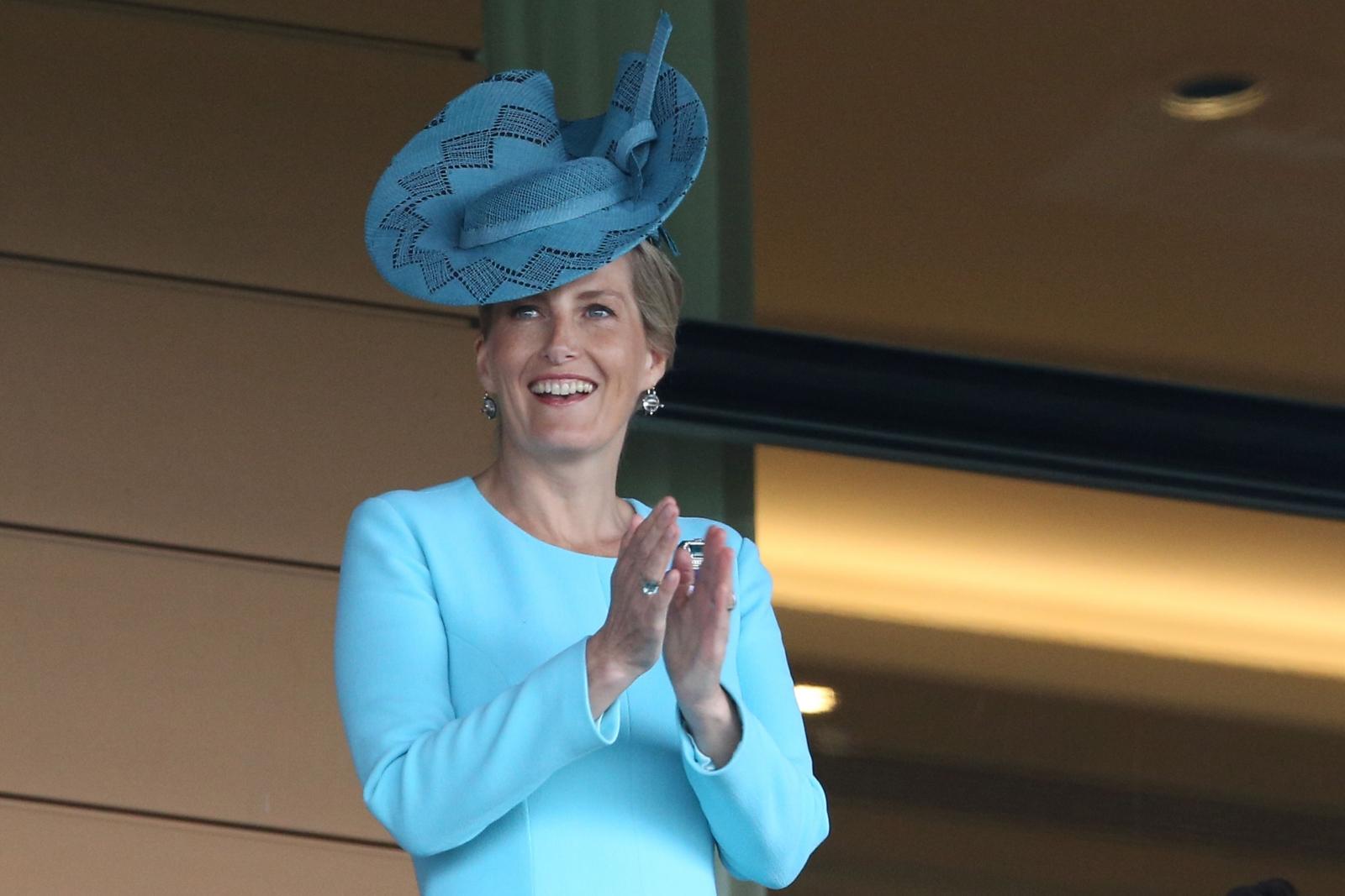 Royal Ascot best dressed