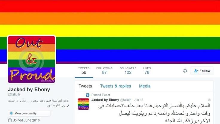 Gay isis 1