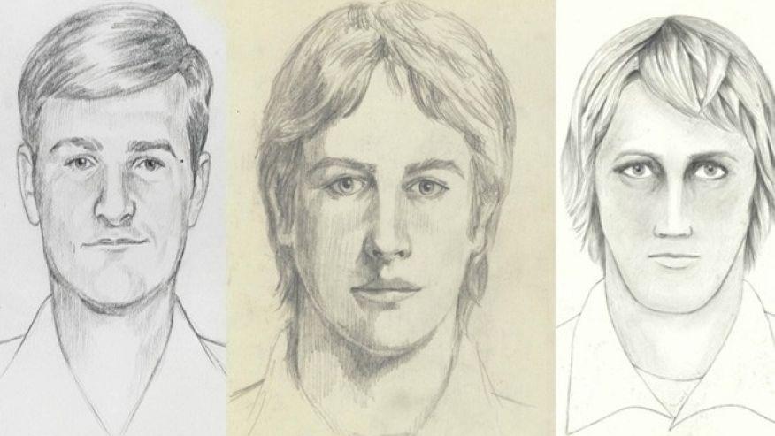 golden state killer california 1980s FBI