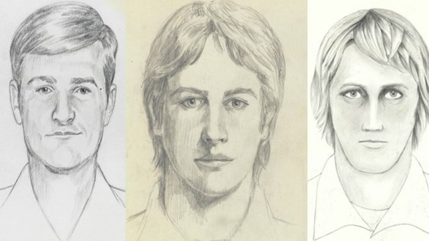 golden state killer california 1980s FBI