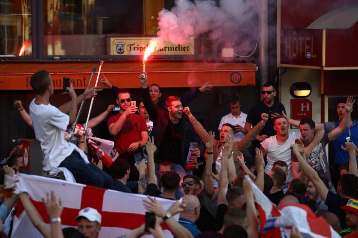 Euro 2020: Death of British fan in Bulgarian police custody has left family 'broken'
