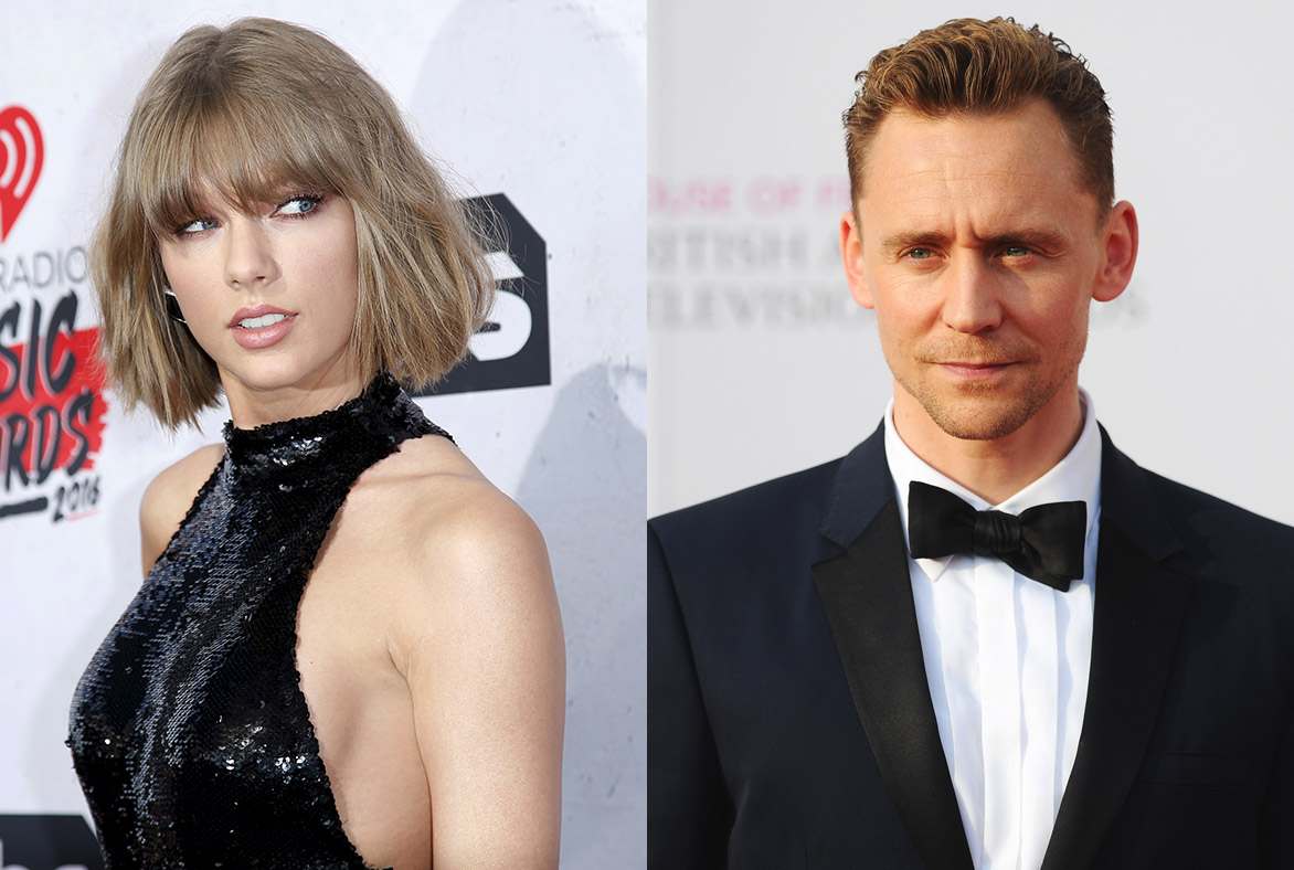 Taylor Swift And Tom Hiddleston Romance Singer Gives Breathing