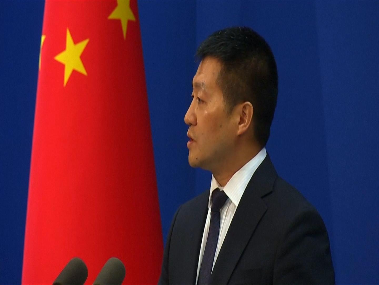 China warns US over Tibet meeting
