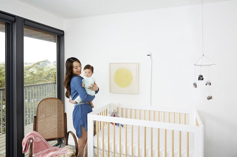 Nanit baby monitor