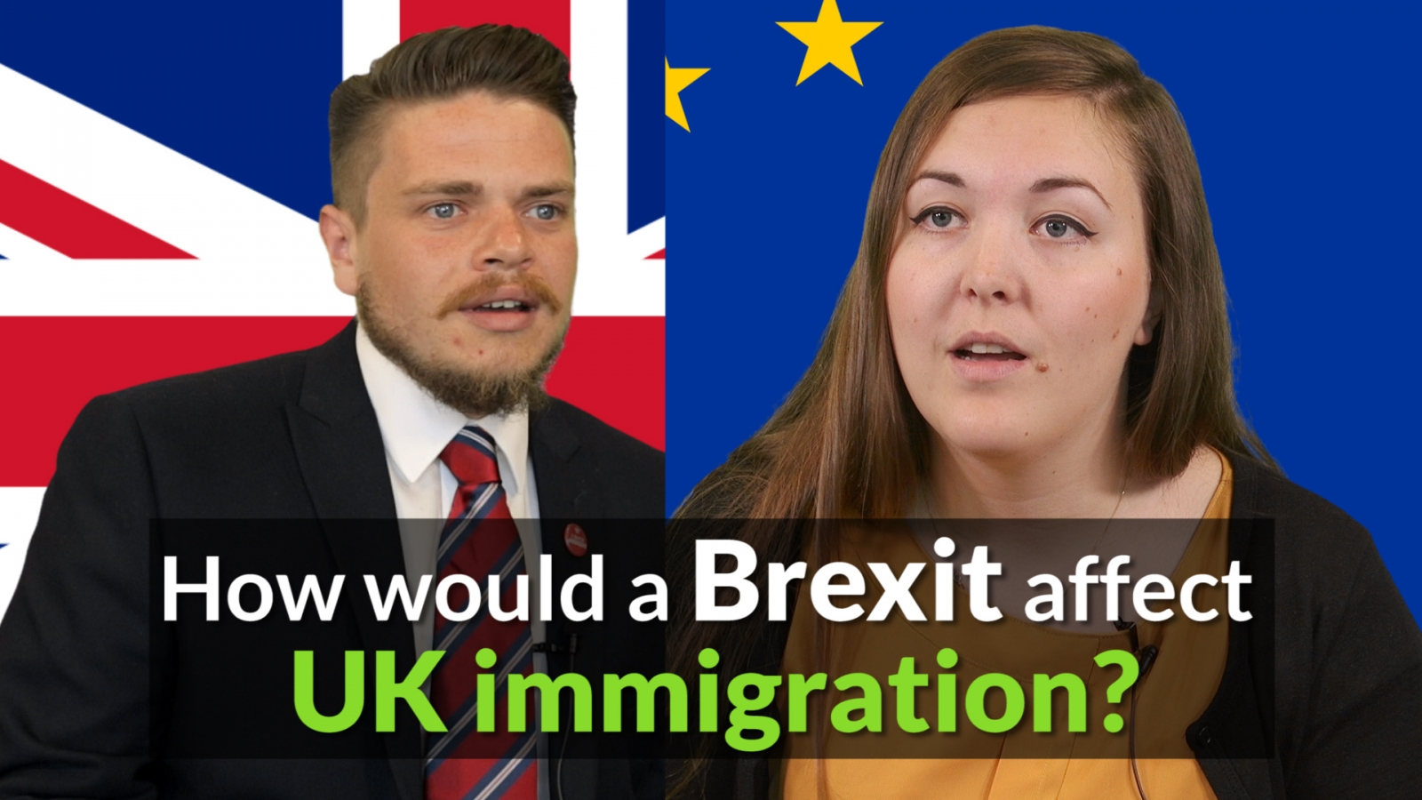 How would a Brexit affect UK immigration?