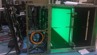 Spacecraft Fire Experiment
