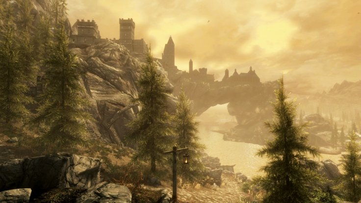 Can a Skyrim Special Edition really take on premier RPGs like The