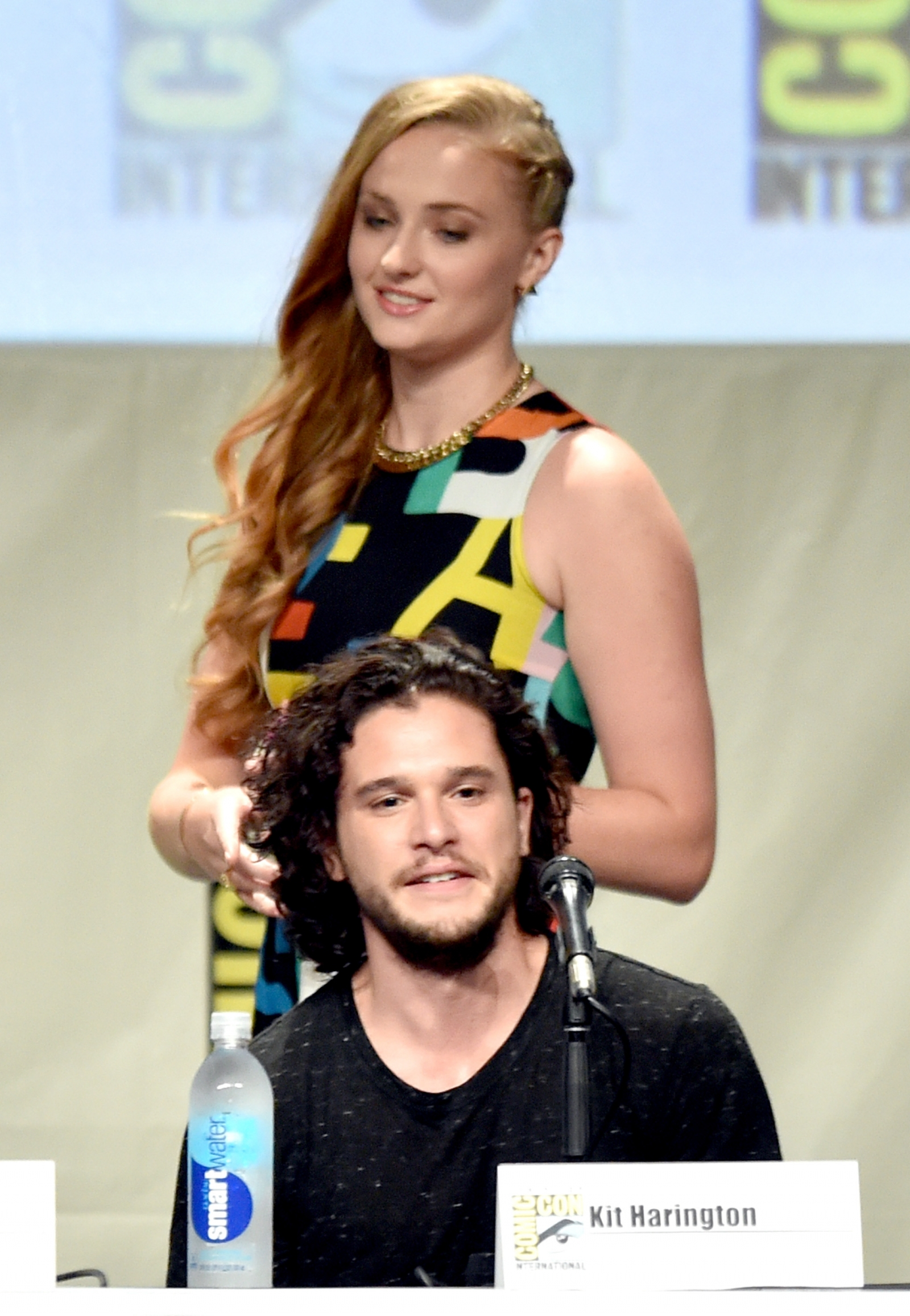 Game of Thrones: Sophie Turner's 'sweet, heartfelt' letter ...