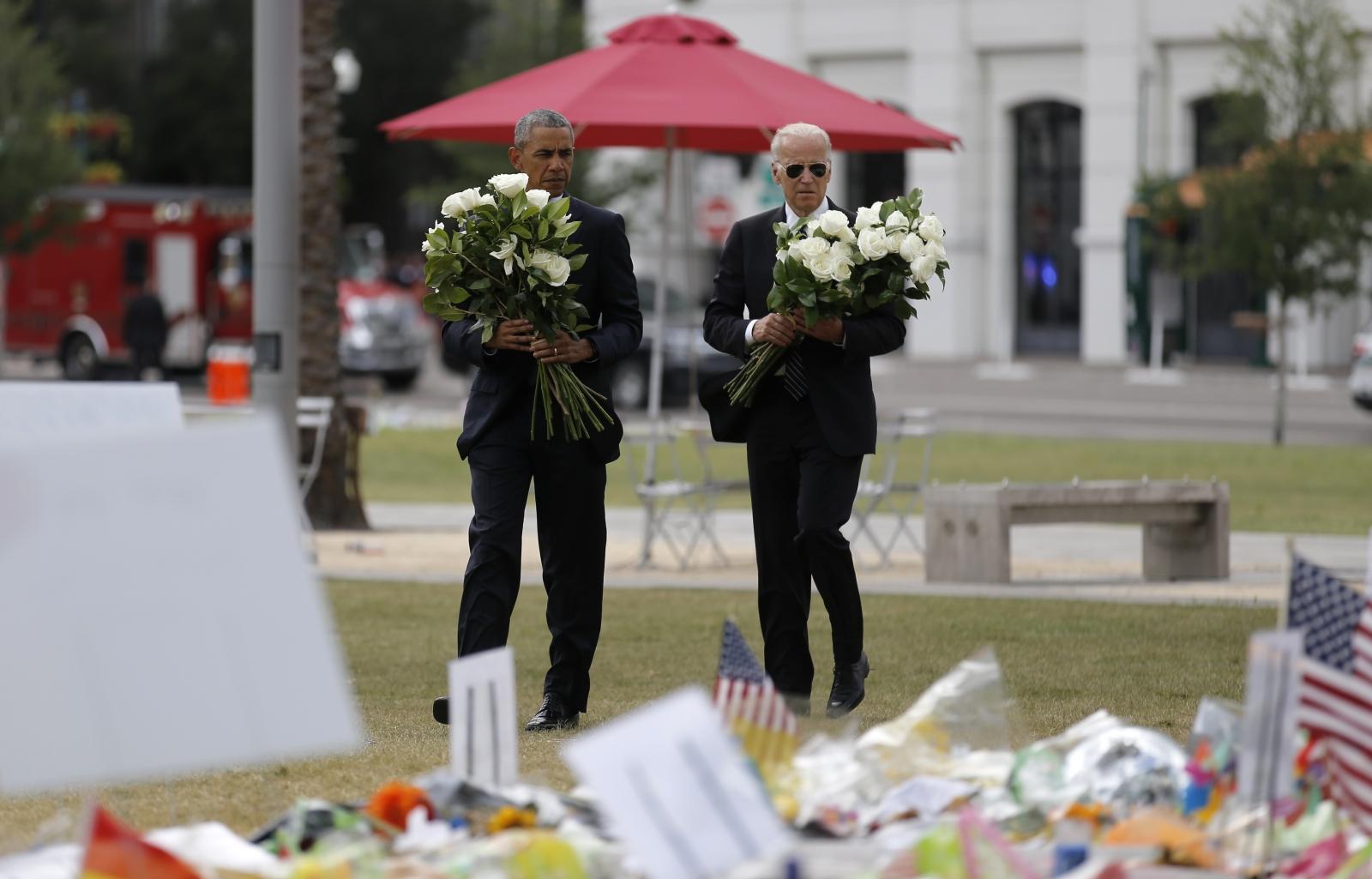Obama in Orlando