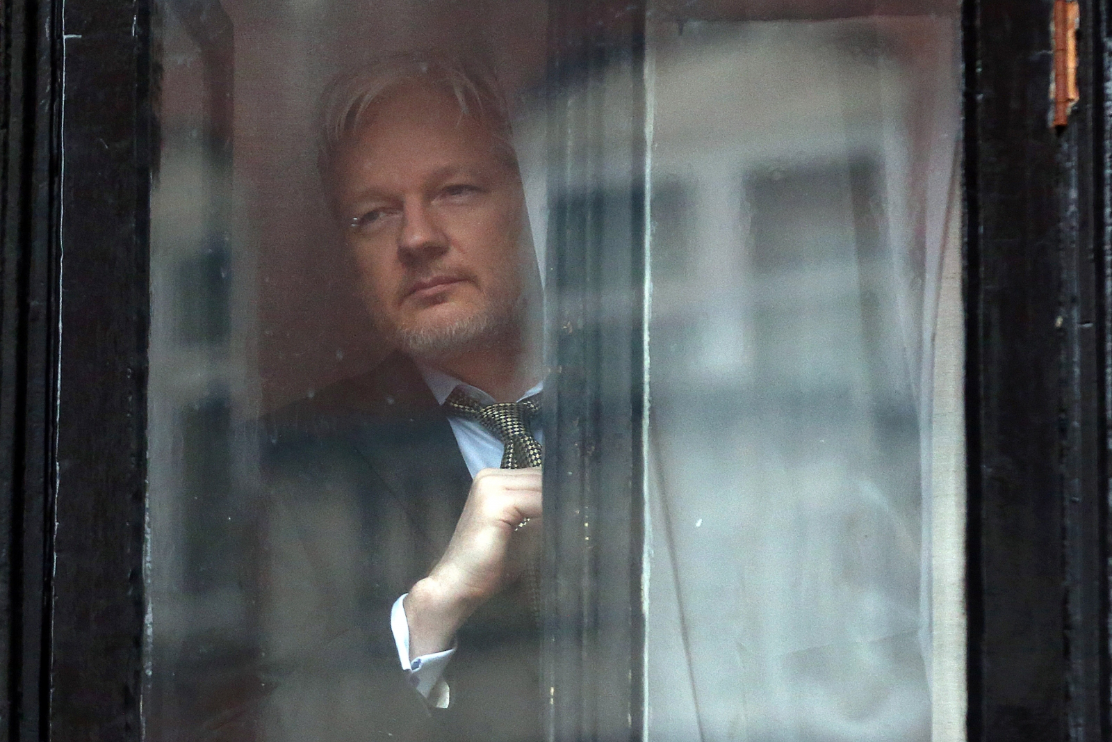 wikileaks julian assange to stage global live stream in bid to  un panel rules that wikileaks founder is arbitrarily detained