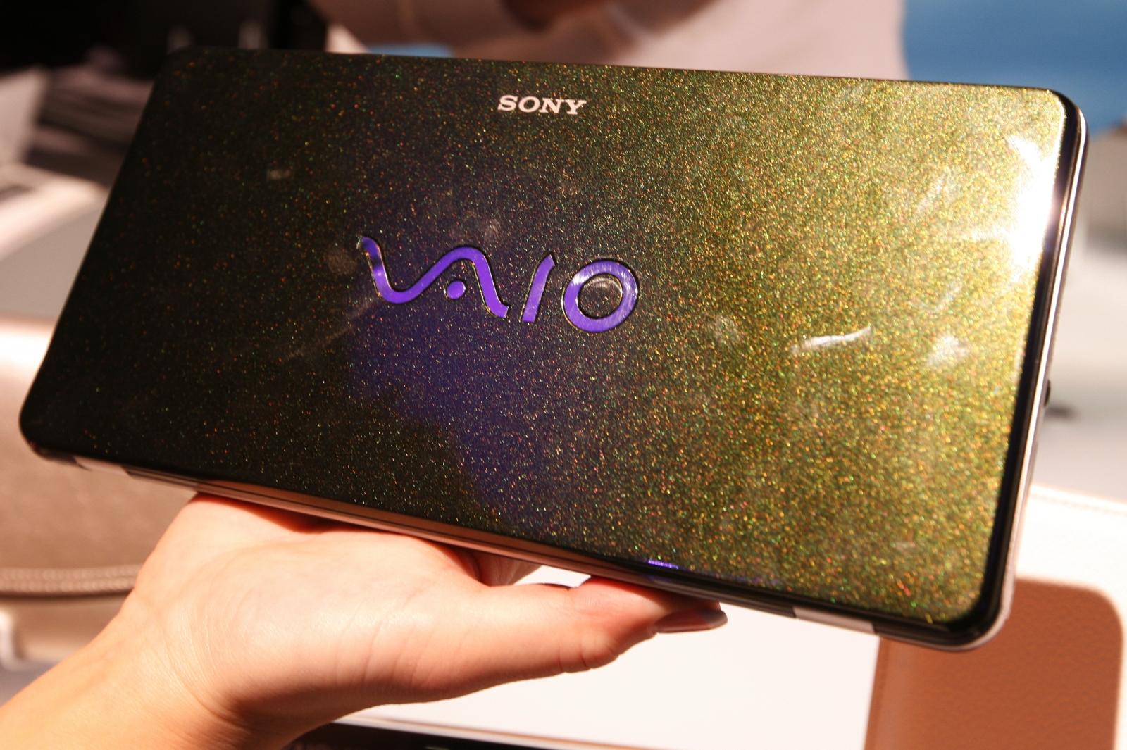 Sony recalls 1700 Panasonic battery packs