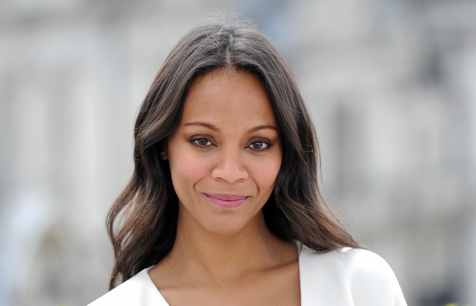 Zoe Saldana Believes Cocky And Arrogant Hollywood Actors Bullied Donald Trump Into Power