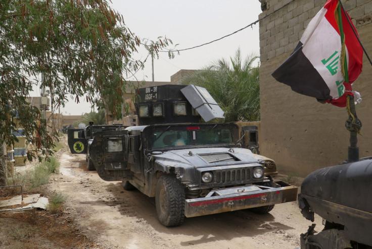Battle for Fallujah