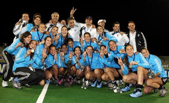 argentina hockey