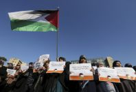 Lebanon Palestinians