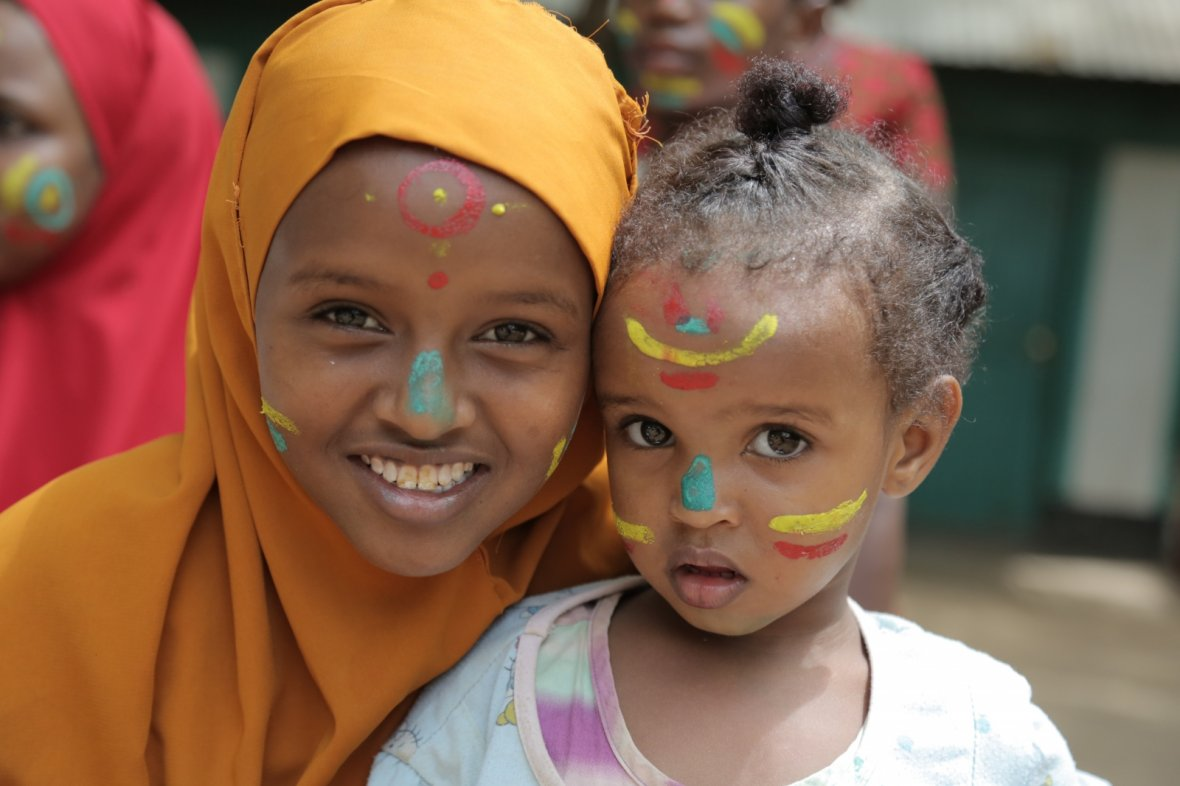 Day of the African Child 2016