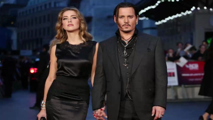 Jhonny Depp and Amber Heard's divorce explained