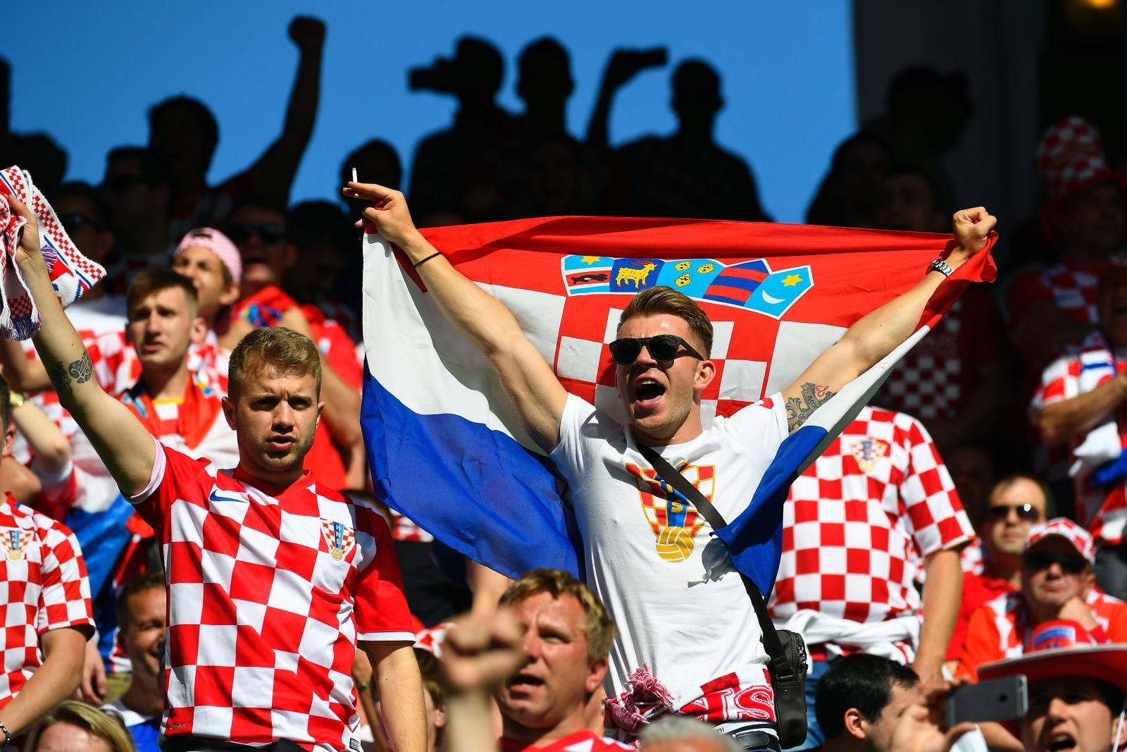 Czech Republic Croatia live score, video stream and H2H ...