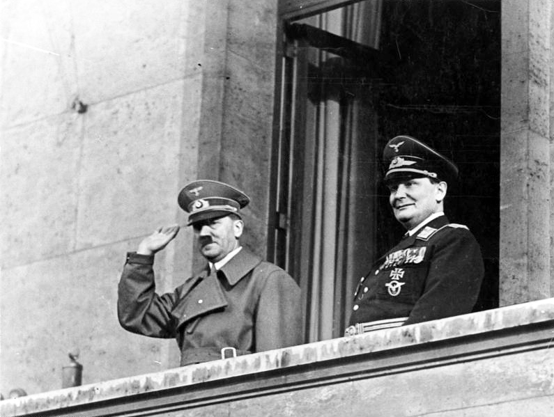 Nazi memorabilia auction