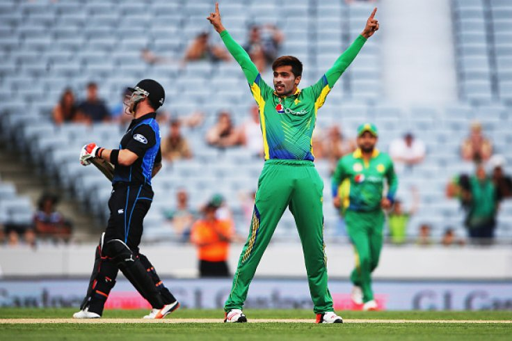 Mohammad Amir: Lucky to be representing Pakistan again