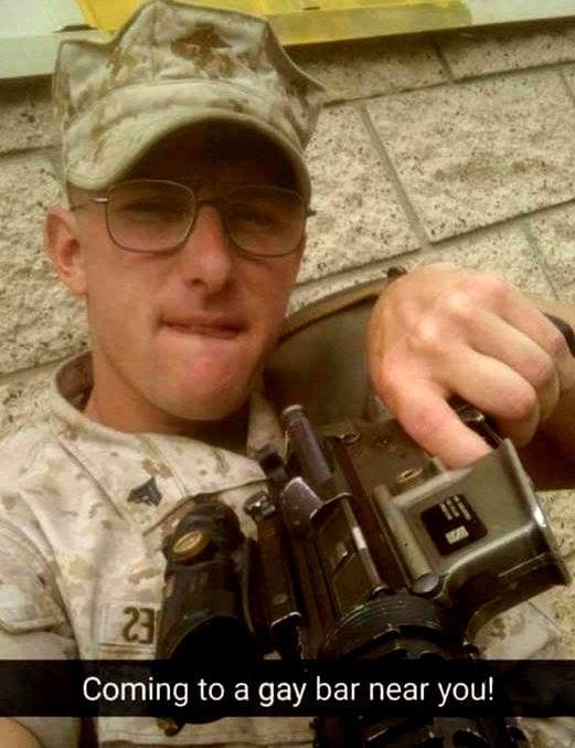 Orlando shooting: US marines under investigation after ...