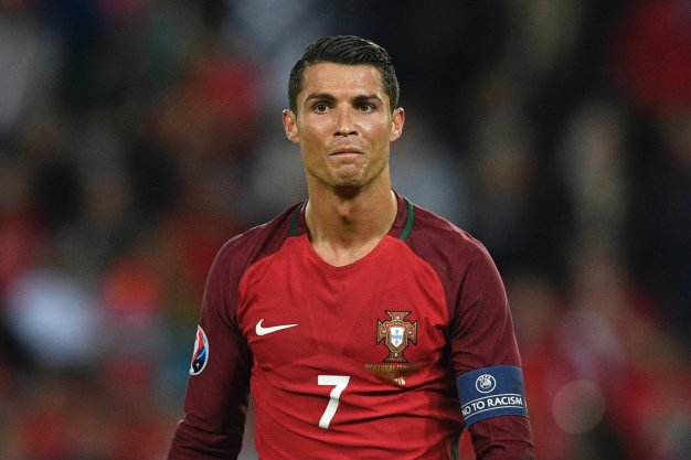 Ronaldo had a night to forget