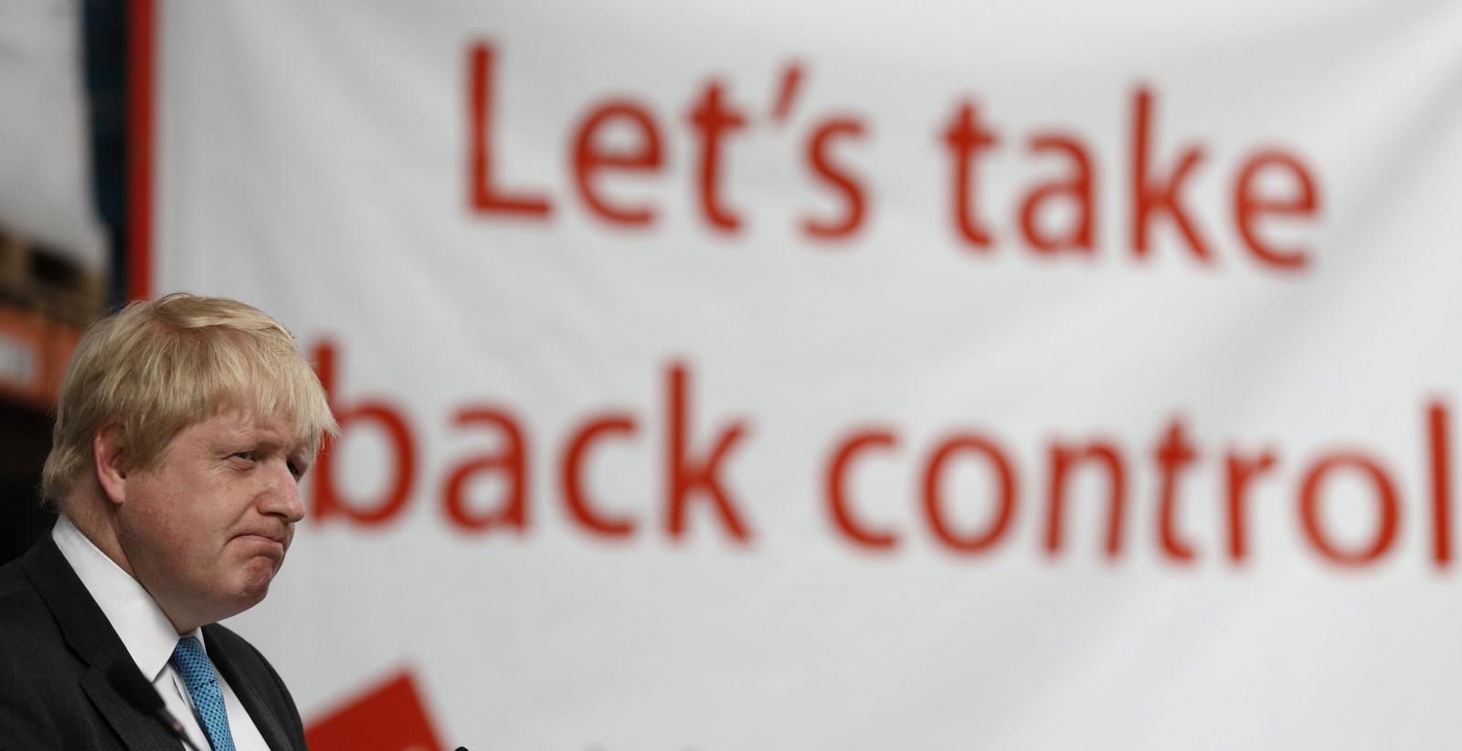 boris johnson eu referendum 2016