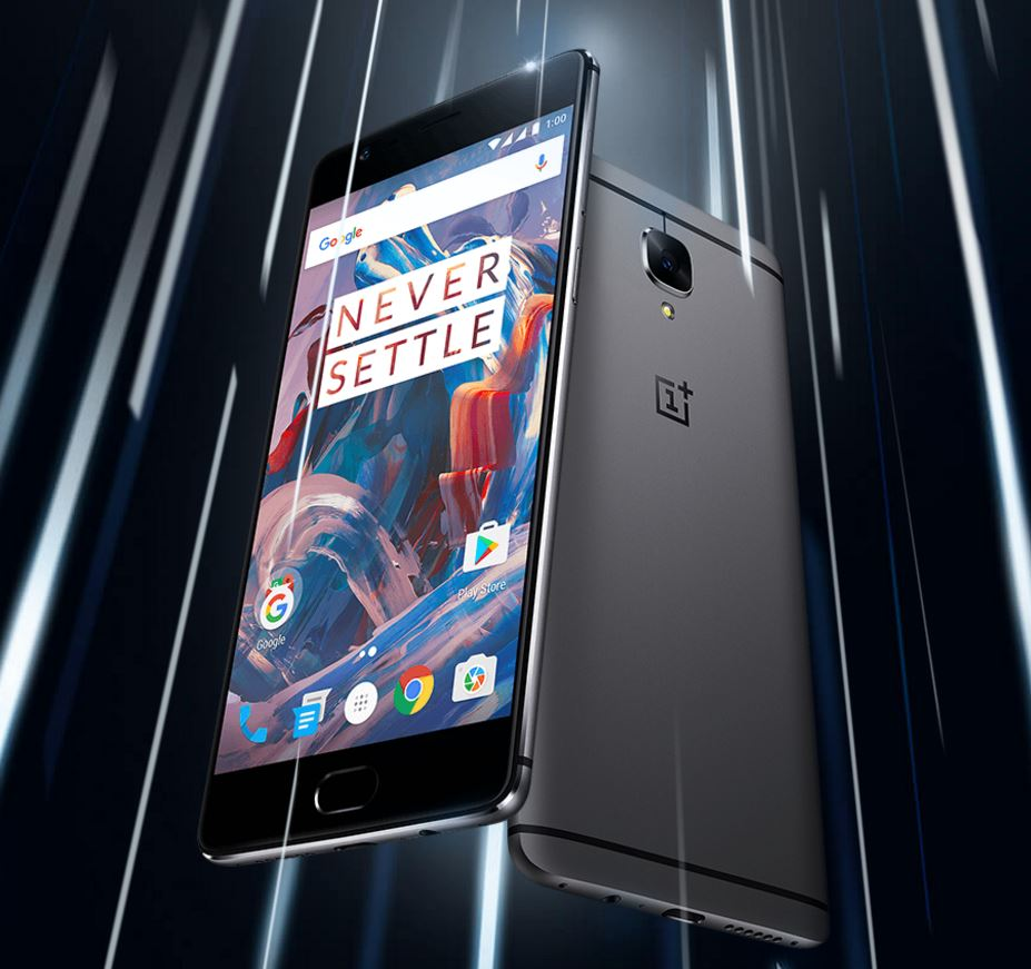 All-in-one toolkit for OnePlus 3