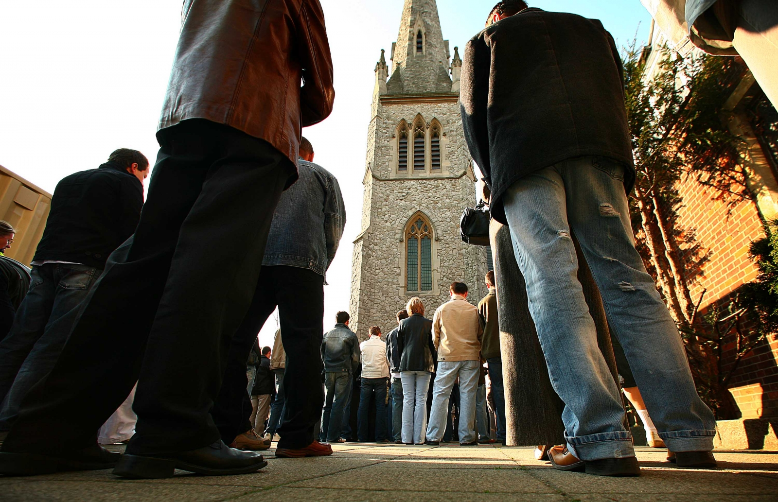 Church and the EU referendum