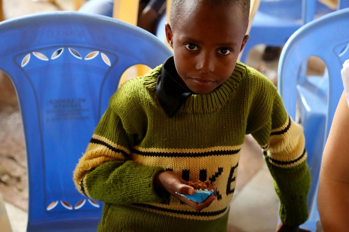 World Refugee Day 2016 in Kenya