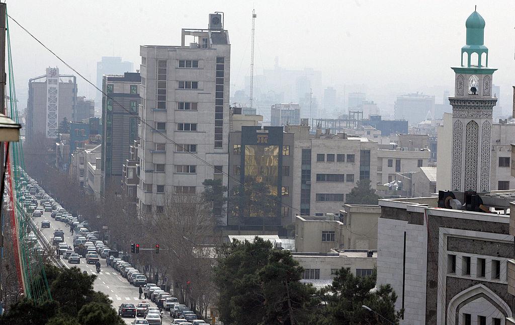 residential Tehran
