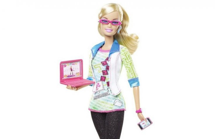 Mattel's 2014