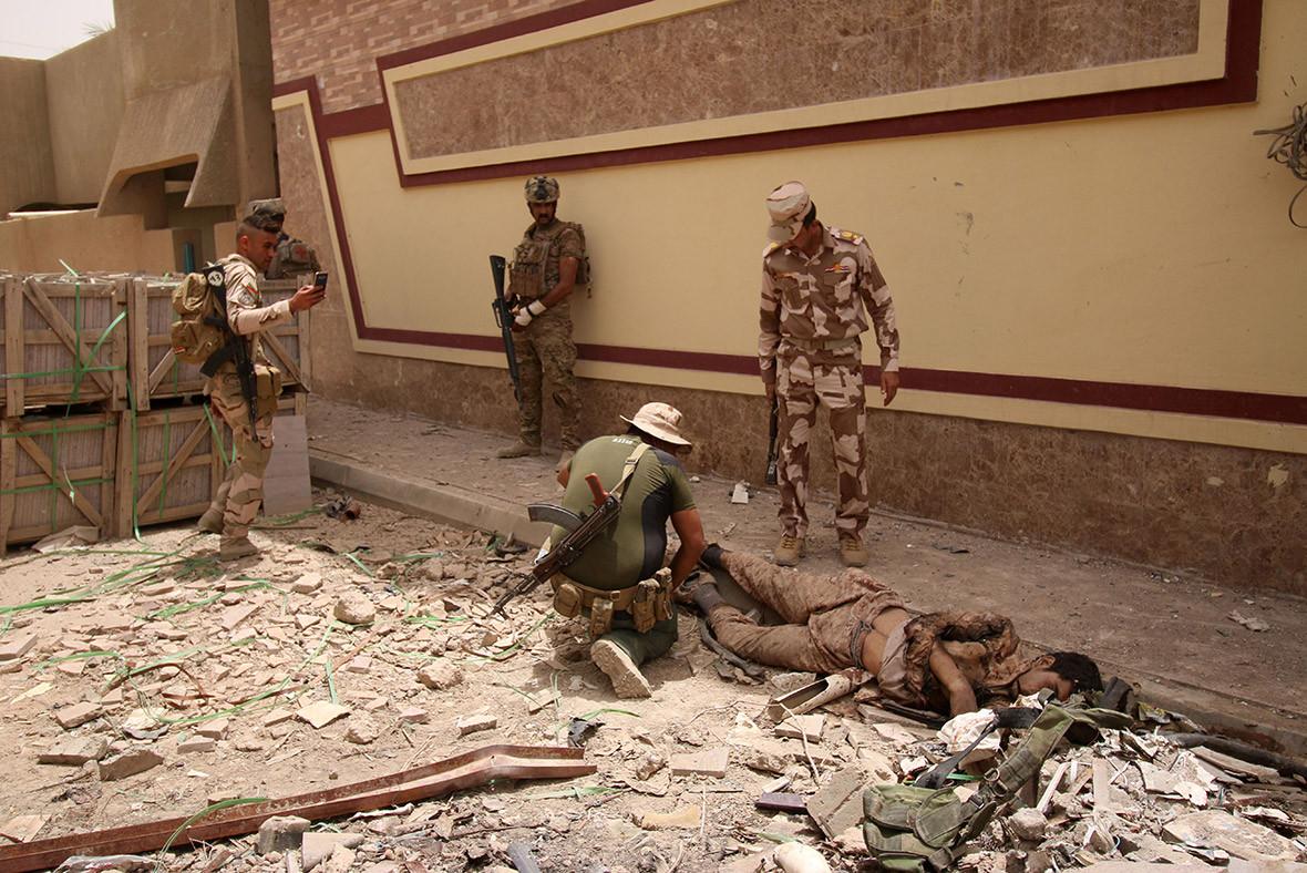 Fallujah