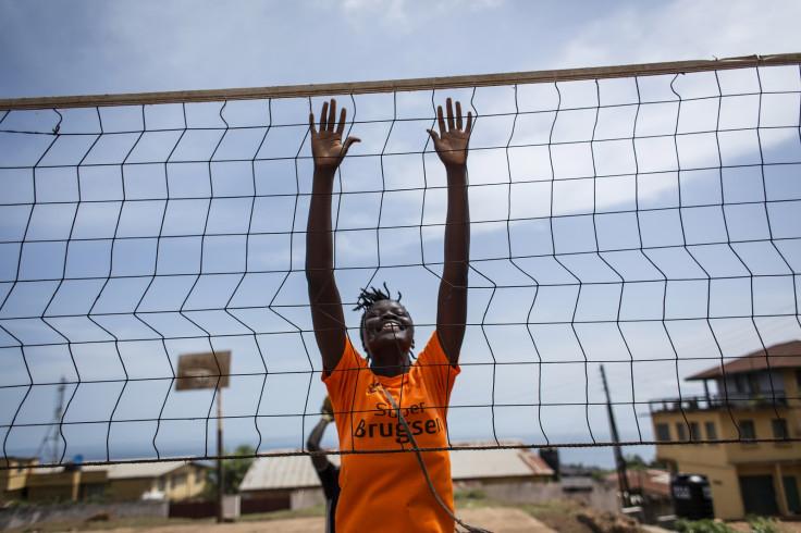Isha - Sierra Leone 2