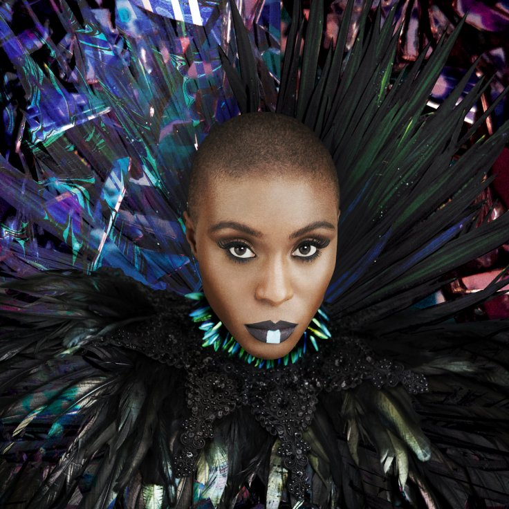Laura Mvula album
